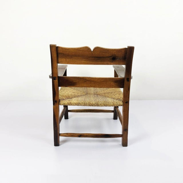 Mid-Century Modern Midcentury Livingroom Set in the Style of Clara Porset- 3 Pieces For Sale - Image 3 of 8