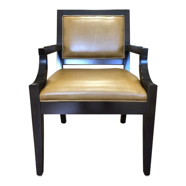 Mark David Furniture Arm Side Chair, Mark David Furniture