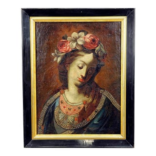 Unknown - Grace Image Of Wessobrunn - Mother Of The Beautiful Love For Sale