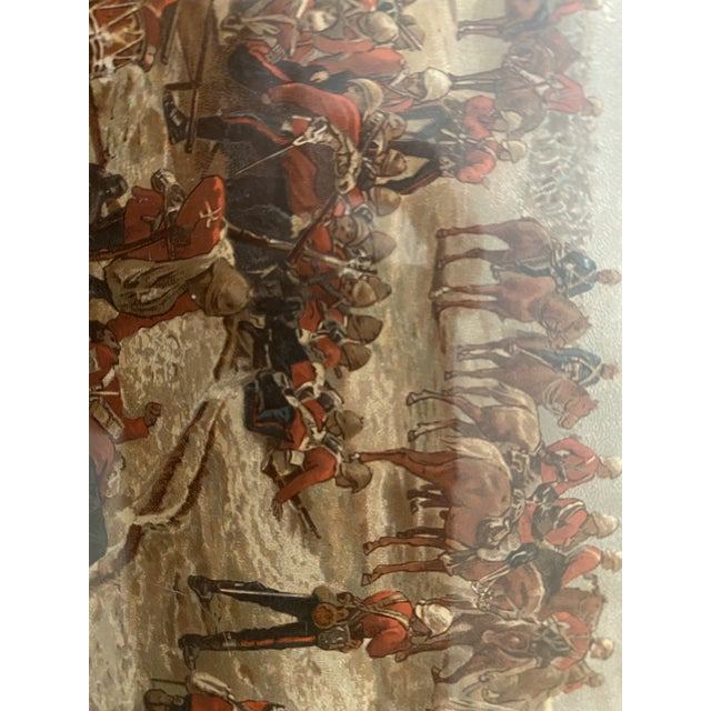Early 19th Century Late 19th Century Print Depicting Various Battles, Generals and Politicians For Sale - Image 5 of 13