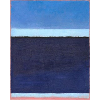 Carol C Young, Deep Blue Bay 2, 2018 For Sale