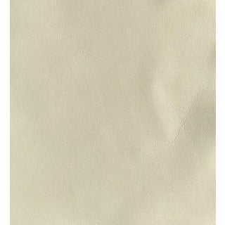 """Pearl Lux"" Faux Leather Upholstry Fabric Bty For Sale"