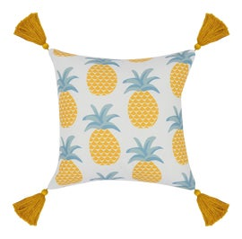 Image of Outdoor Pillows