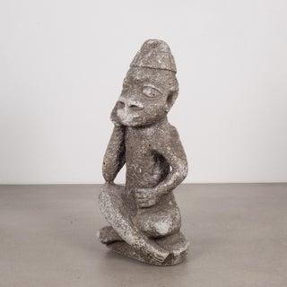 Stone Kissi Nomoli Figure, Sierra Leone Possible 18th-19th Century Preview