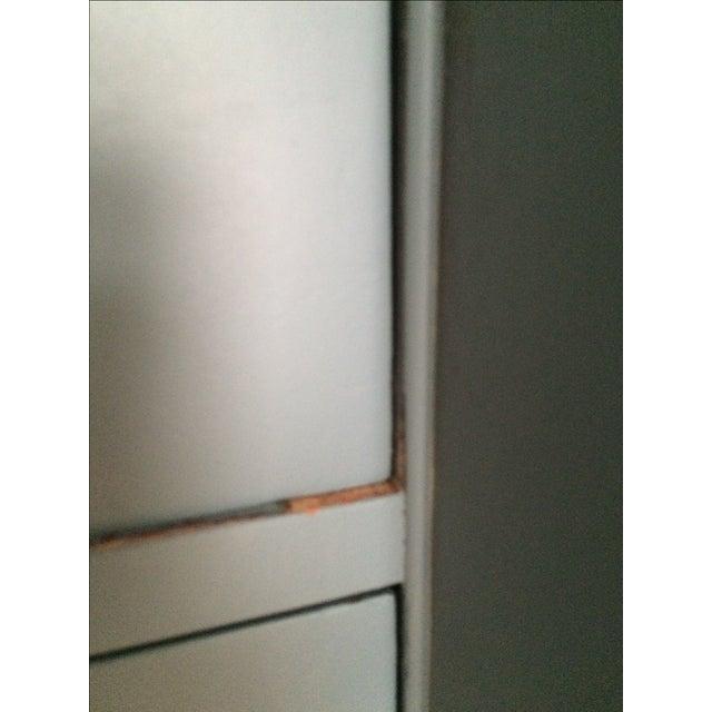Painted Antique Dresser - Image 5 of 5