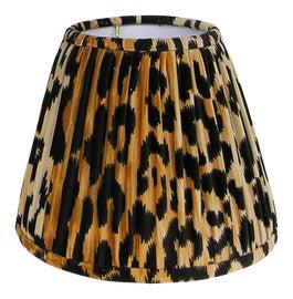 Image of English Traditional Lamp Shades