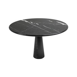 Mangiarotti Eros Marble Dining Table For Sale