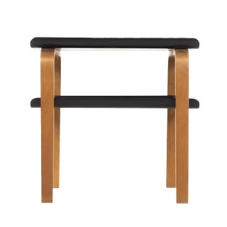 Alvar Aalto Paimio Side Table for Artek For Sale