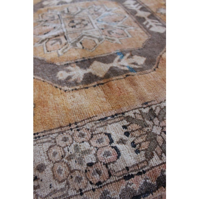 Turkish Hand Knotted Family Rug - 3′10″ × 5′9″ - Image 6 of 7