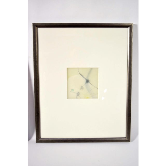 Artworks by Chaco Terada - A Pair For Sale - Image 4 of 7