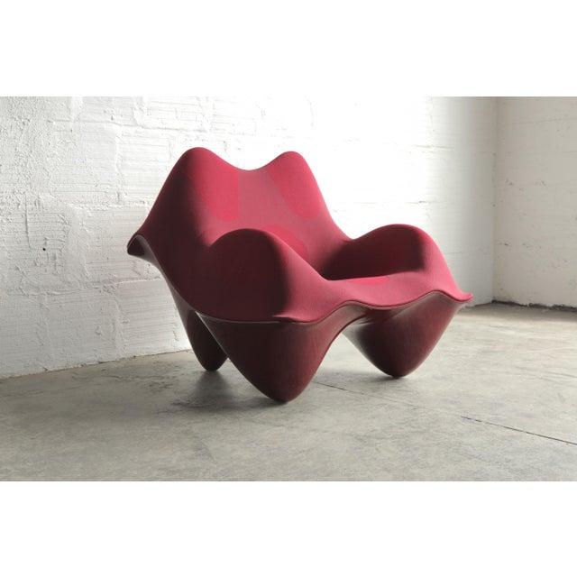 Vitra Greg Lynn Ravioli Chair For Sale - Image 4 of 5