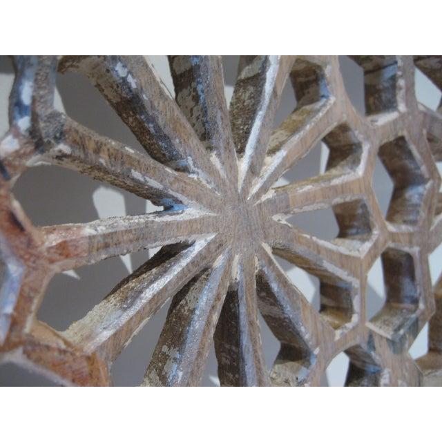 Decorative Wood Panels - Set of 3 - Image 6 of 11