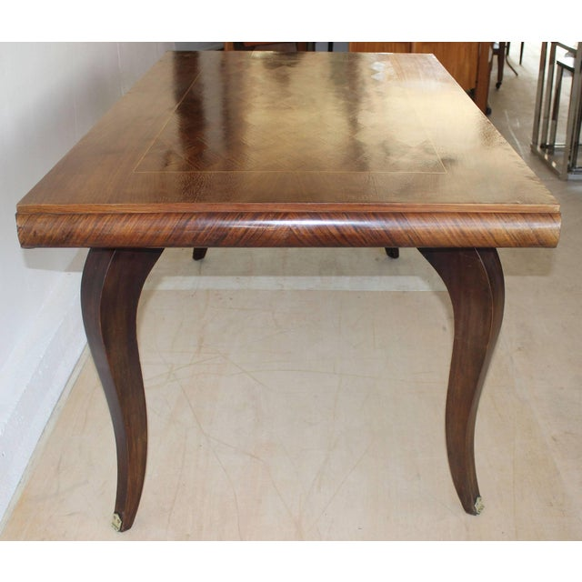 French Dining Table For Sale - Image 4 of 7