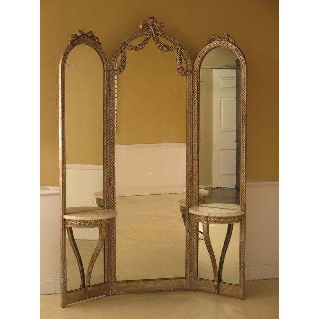3 Panel Dressing Room Mirror Mirror Designs