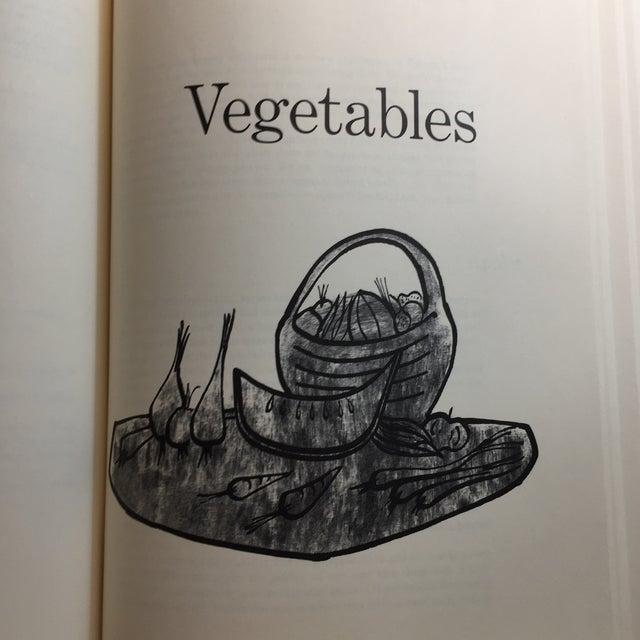 1964 La Cuisine De France Countess De Toulouse-Lautrec Book For Sale - Image 12 of 13