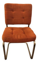 Image of Marcel Breuer Accent Chairs