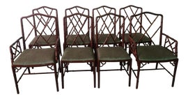 Image of Thomas Chippendale Furniture