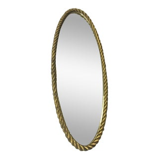 Riviera Style Gold Rope Awesome Riviera Style Oval For Sale