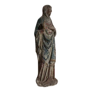 Terracotta Statue From Holland For Sale