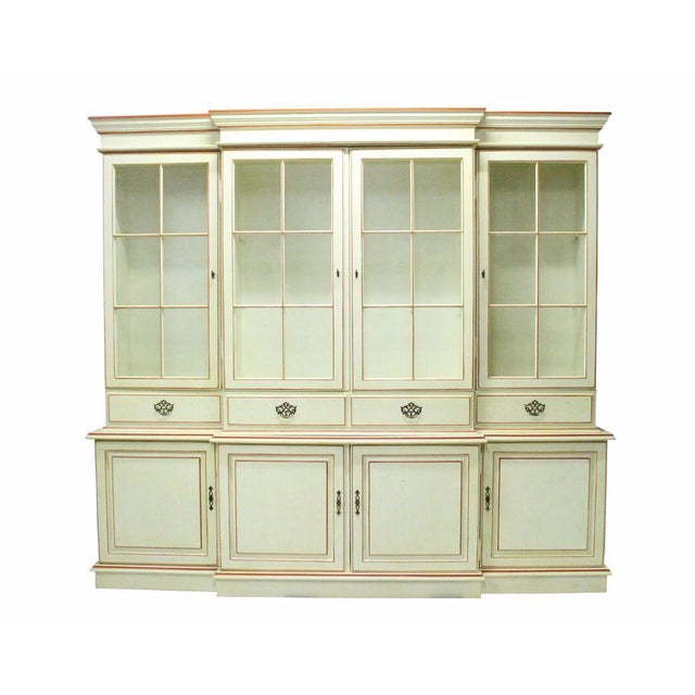 Habersham China Cabinet - Image 1 of 4