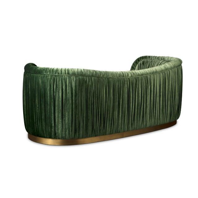 Covet Paris Dakota Sofa For Sale - Image 6 of 9