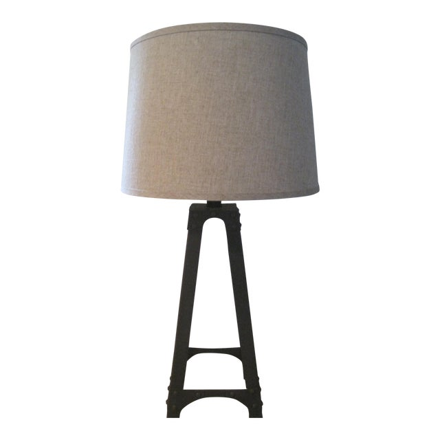 Mid-Century Style Table Lamp - Image 1 of 5