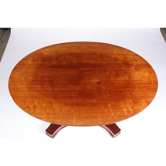 Art Nouveau Center Table - Image 2 of 9