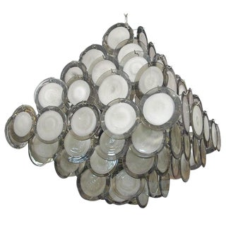 Piramide Chandelier by Fabio Ltd For Sale