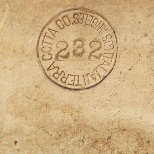 Ceramic Mid 20th Century Italian Terra-Cotta Pot For Sale - Image 7 of 8