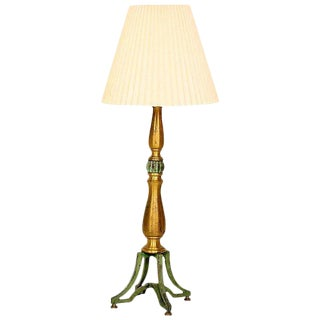 Table Lamp Attributed to Arturo Pani For Sale