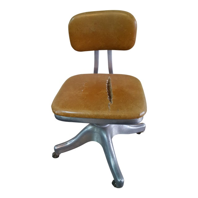 Shaw-Walker Chair - Image 1 of 6