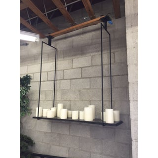 "Holly Hunt ""Altar"" Hanging Light Preview"