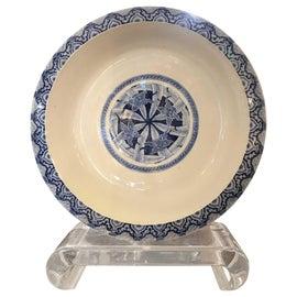 Image of Lucite Decorative Bowls