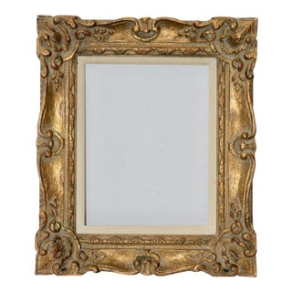 Early 20th Century Gild & Gesso Frame c.1930