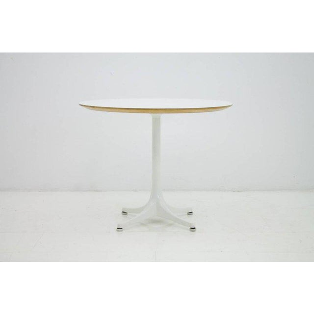 George Nelson Side Table by Herman Miller, 1960s For Sale - Image 6 of 9