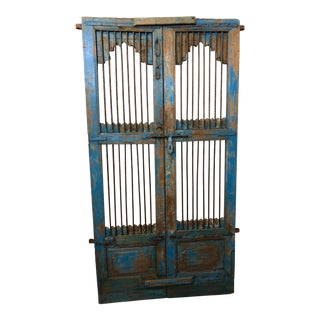 Late 19th Century Antique Mediterranean Doors