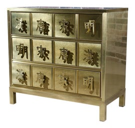 Image of Mastercraft Dressers and Chests of Drawers