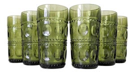 Image of Indiana Glass Company Glasses