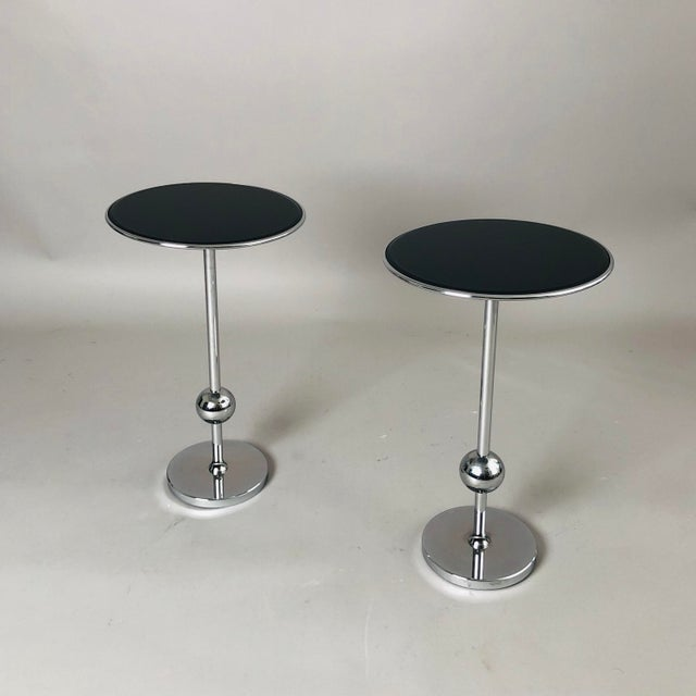 Mid-Century Modern Tecno T1 Tables For Sale - Image 3 of 4