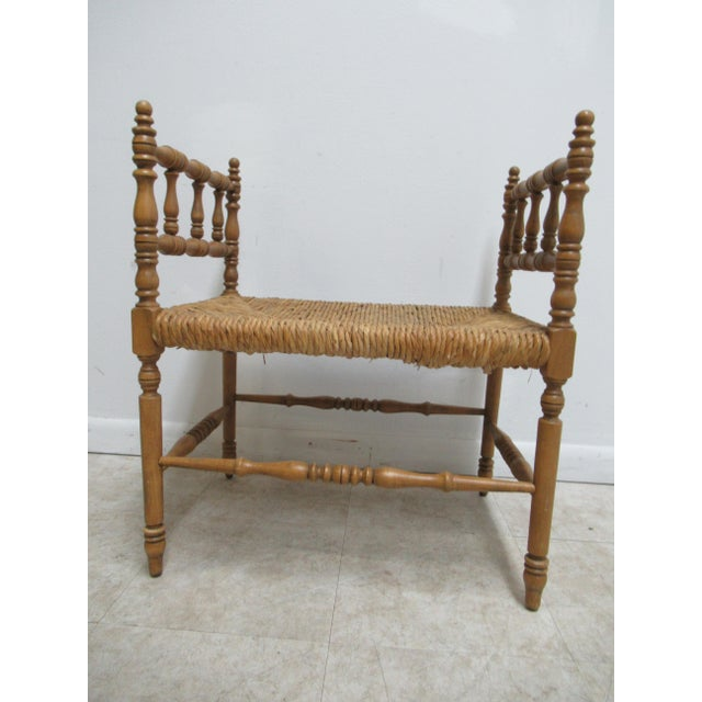 Great shape. Minor wear. Please see photos as they are considered part of the description.. See more furniture in our store
