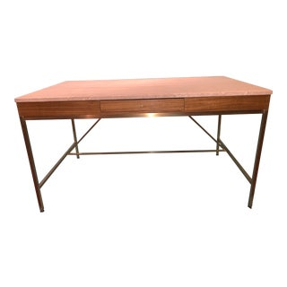 Mid-Century Modern Paul McCobb Writing Desk For Sale