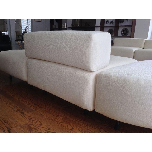 Harvey Probber Modern Modular Sectional For Sale - Image 5 of 7