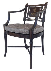 Image of Belle Epoque Side Chairs