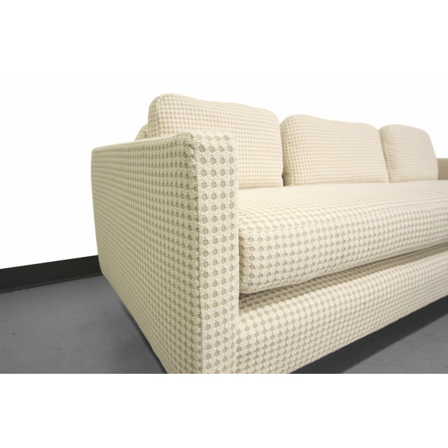Edward Wormley Mid-Century Sofa - Image 8 of 9