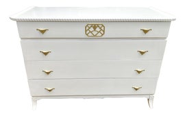 Image of Asian Chests of Drawers