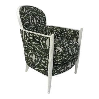 Century Furniture Solstice Chair For Sale