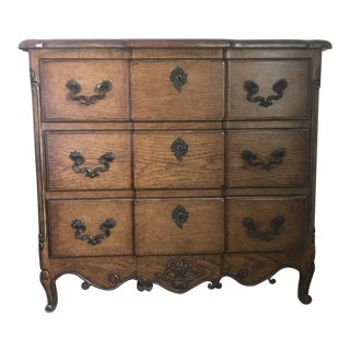 Minton-Spidell Louis XV Three Drawer Chest