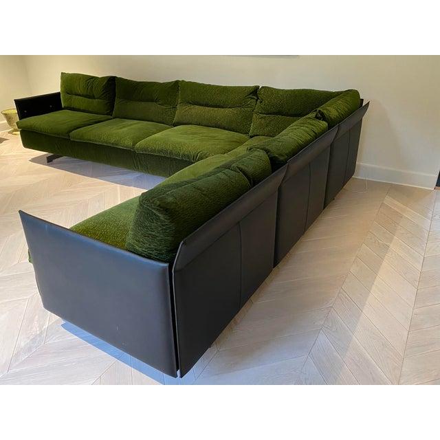 Poltrauna Frau Gran Torino Sofa For Sale - Image 13 of 13