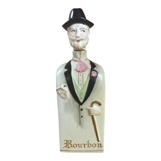 Bourbon Decanter For Sale