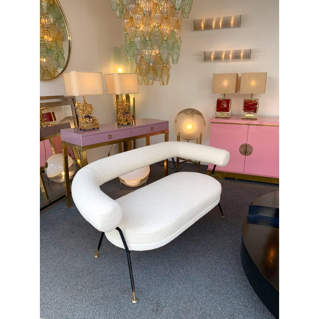 Living Room Set by Ipa Bologne, Italy, 1950s For Sale - Image 6 of 12